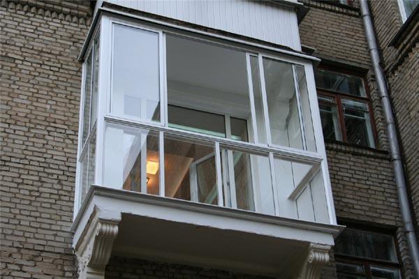 Алюминиевые окна своими руками фото 494